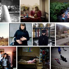 10 Fotografer er Valgt ut til NJP