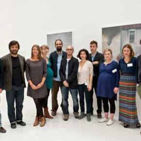 Åpning av European Photo Exhibition Award