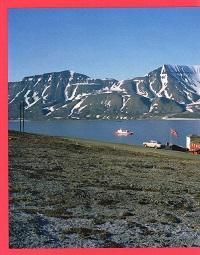 Om Norwegian Journal of Photography #1
