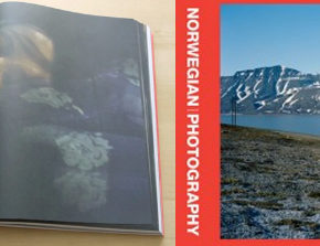 Svensk pris til Norwegian Journal of Photography