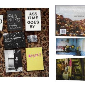 Fra fotoprosjekt til fotobok og multimediefortelling