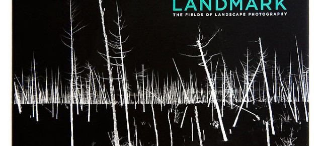 "Bendiksen and Kvaal included in the book ""Landmark"""