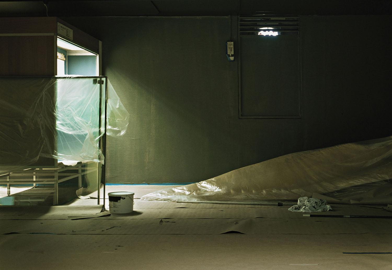 "Fra serie ""A Rare Visitor"", 2014-"